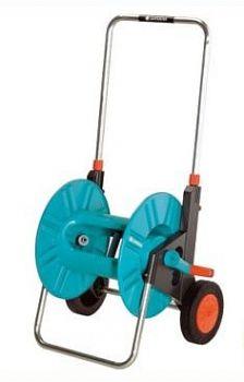 gardena schlauchwagen 60 ts 2613 8000 schlauch discount. Black Bedroom Furniture Sets. Home Design Ideas