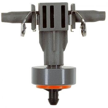 gardena micro drip reihentropfer druckregulierend 8311 schlauch discount. Black Bedroom Furniture Sets. Home Design Ideas